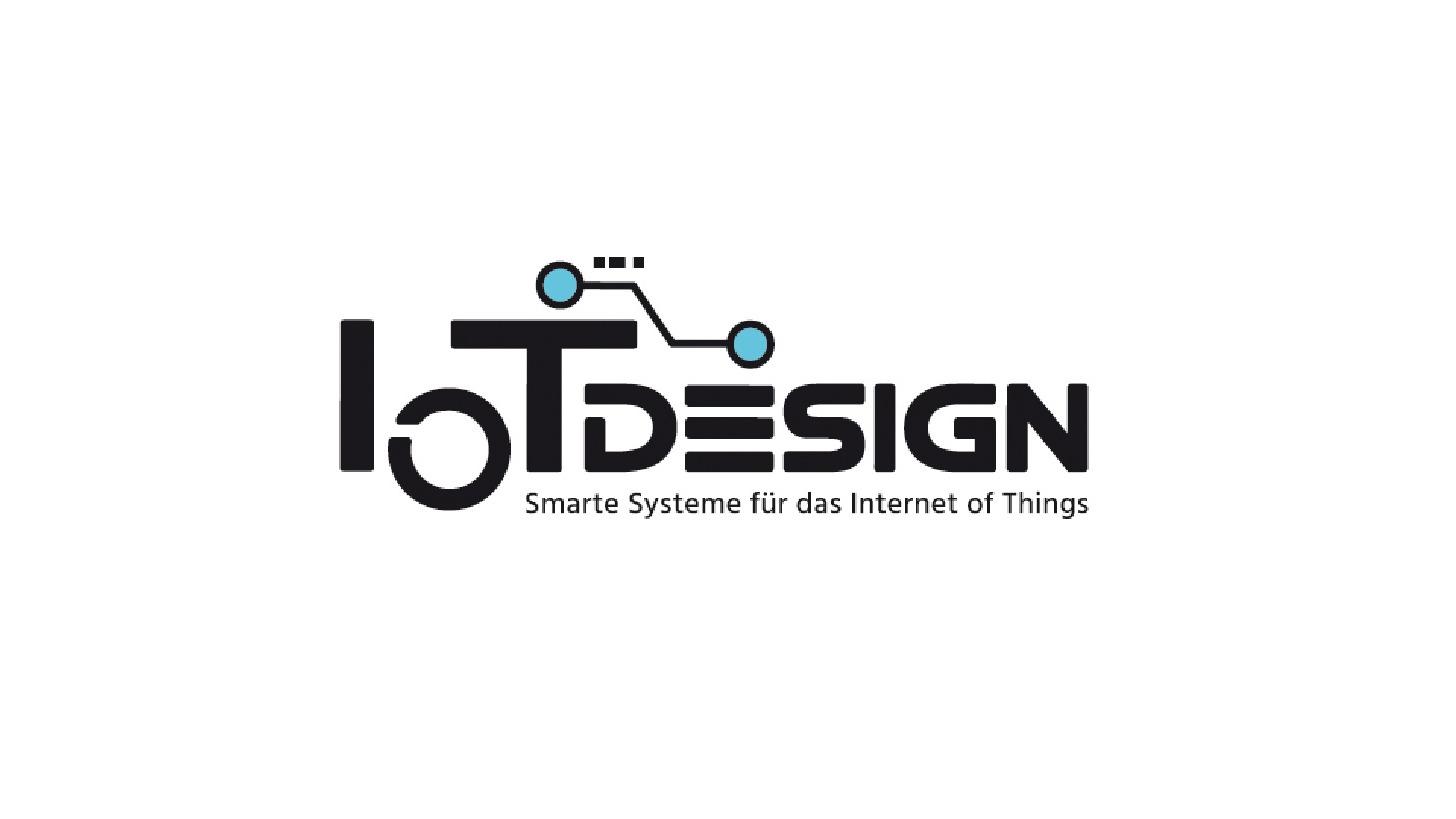 Logo IoT Design