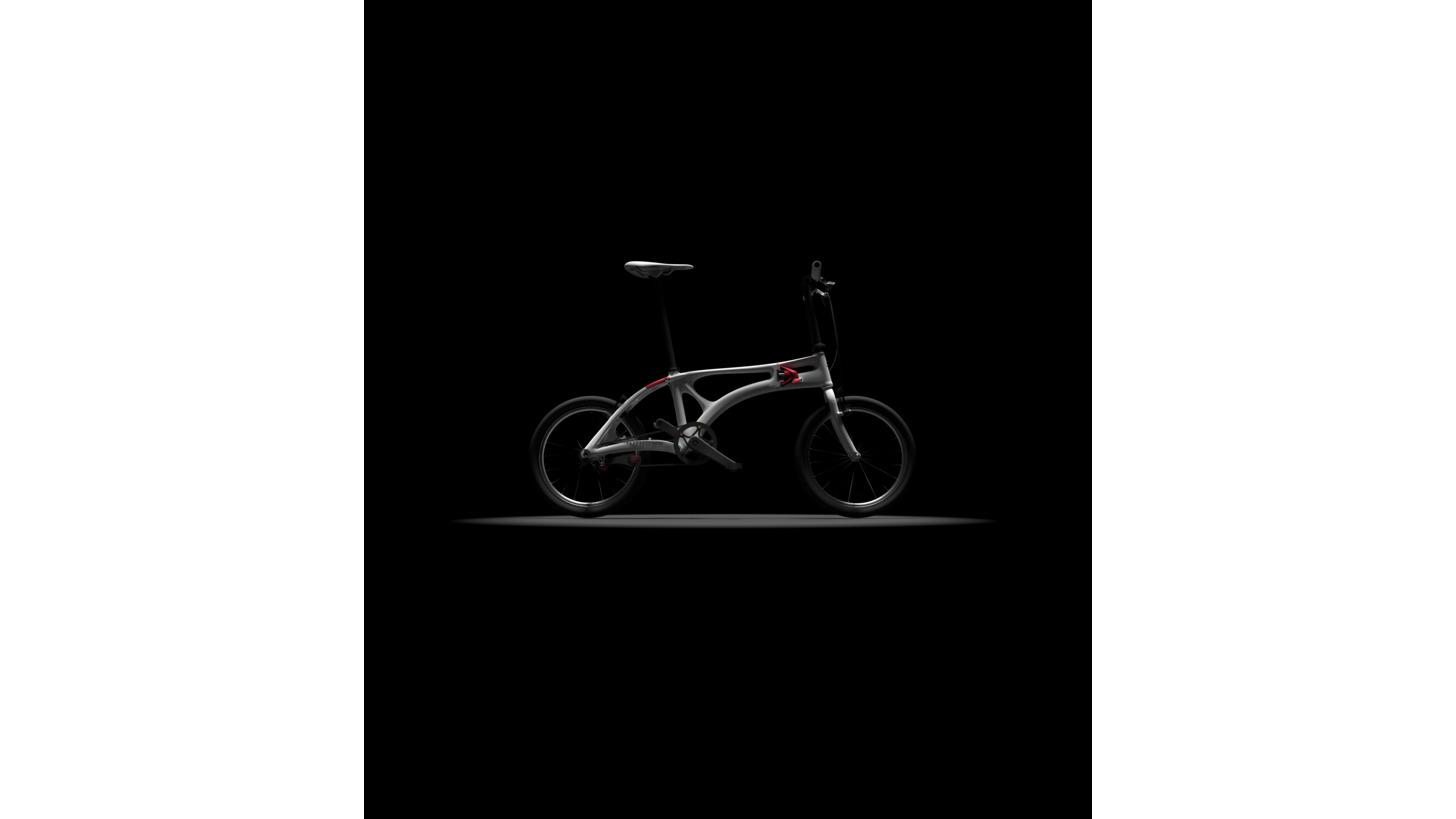 Logo ELiSE Bionic Bike Additive Manufacturing