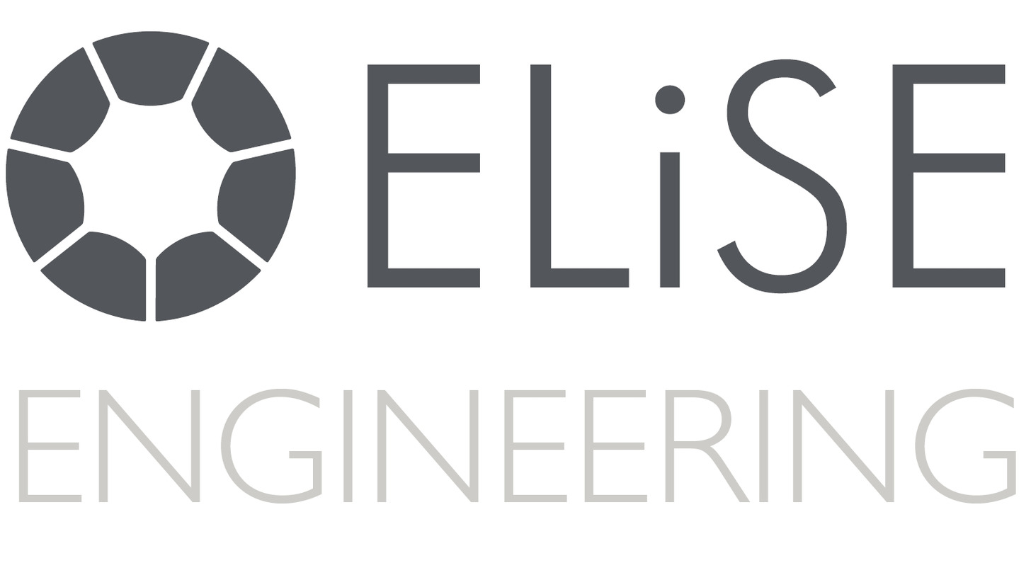 Logo ELiSE Engineering