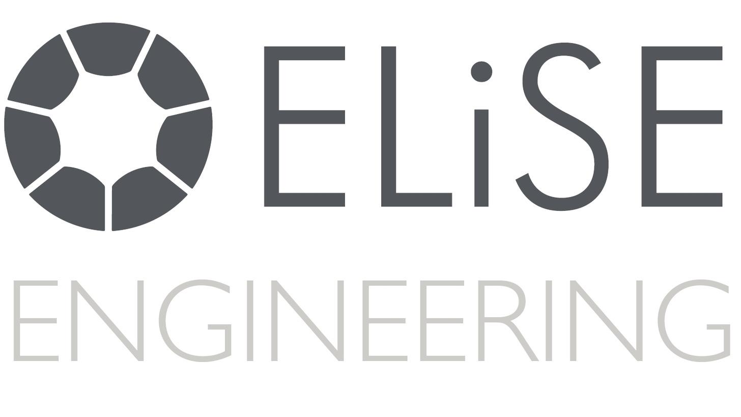 Logo ELiSE Engineering