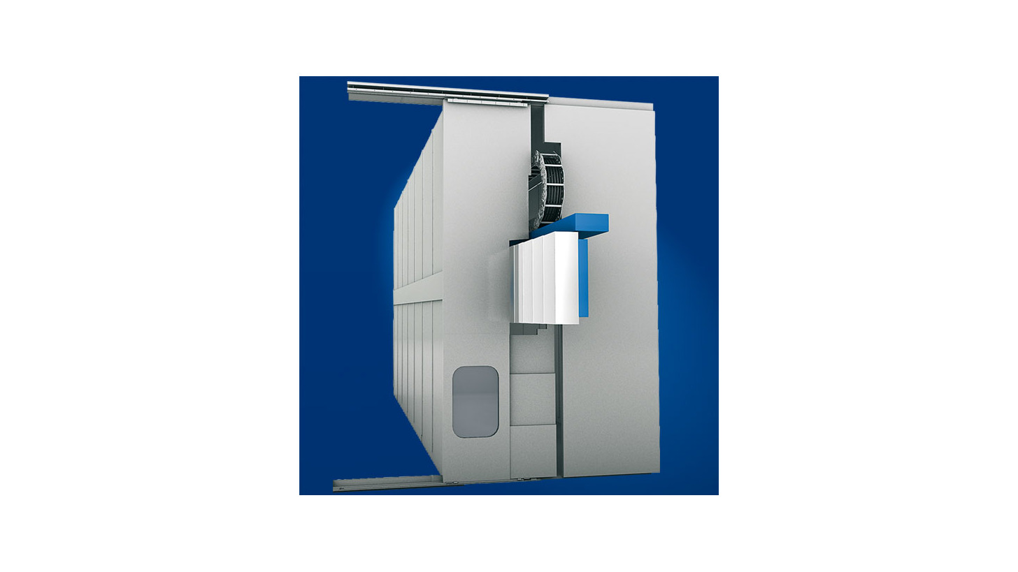 Logo PROTECT-PANEL System