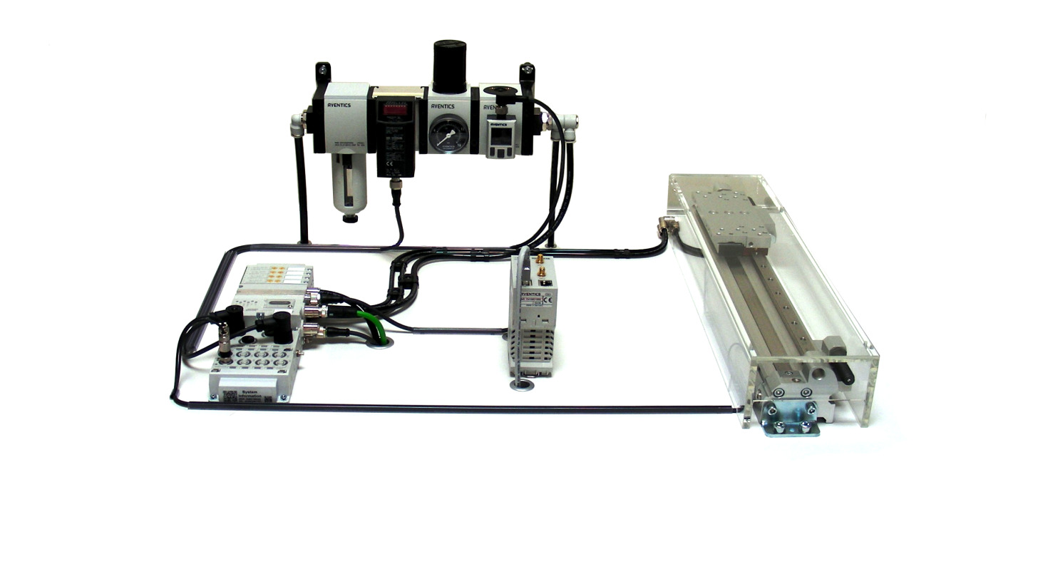 Logo Smart Pneumatics Monitor