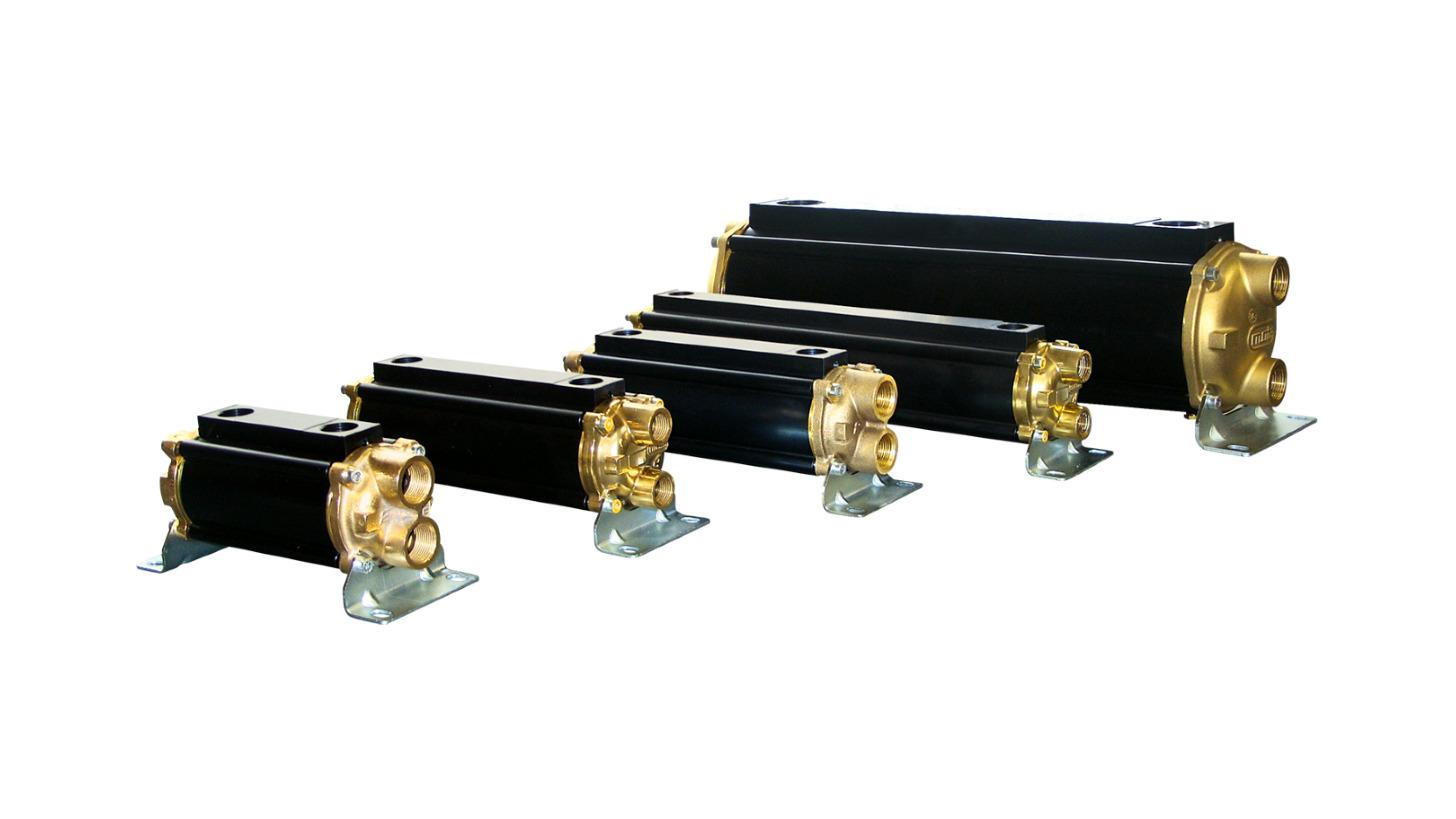 Logo MOTA hydraulic industrial coolers