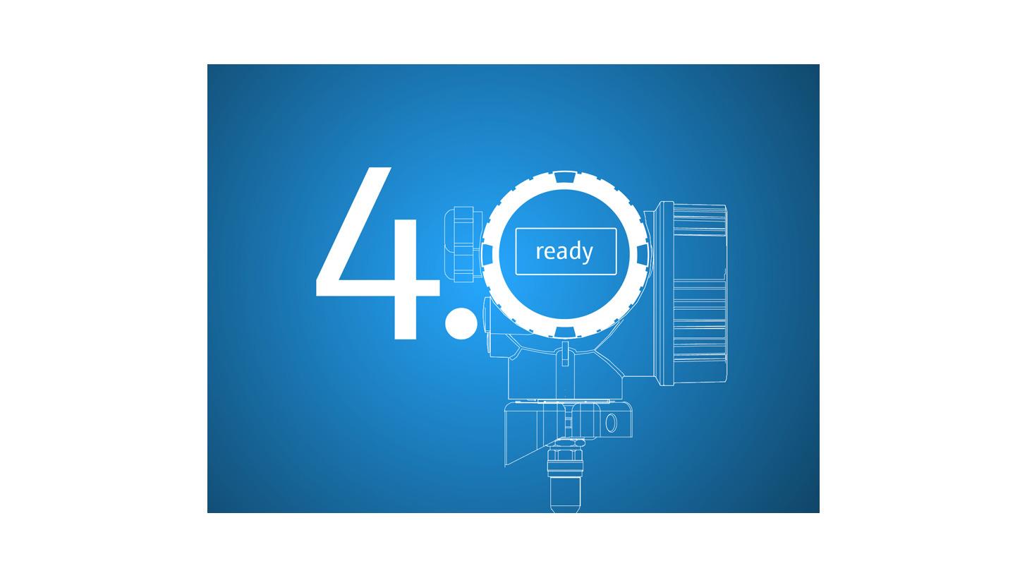 Logo Industrie 4.0/Digitalisierung