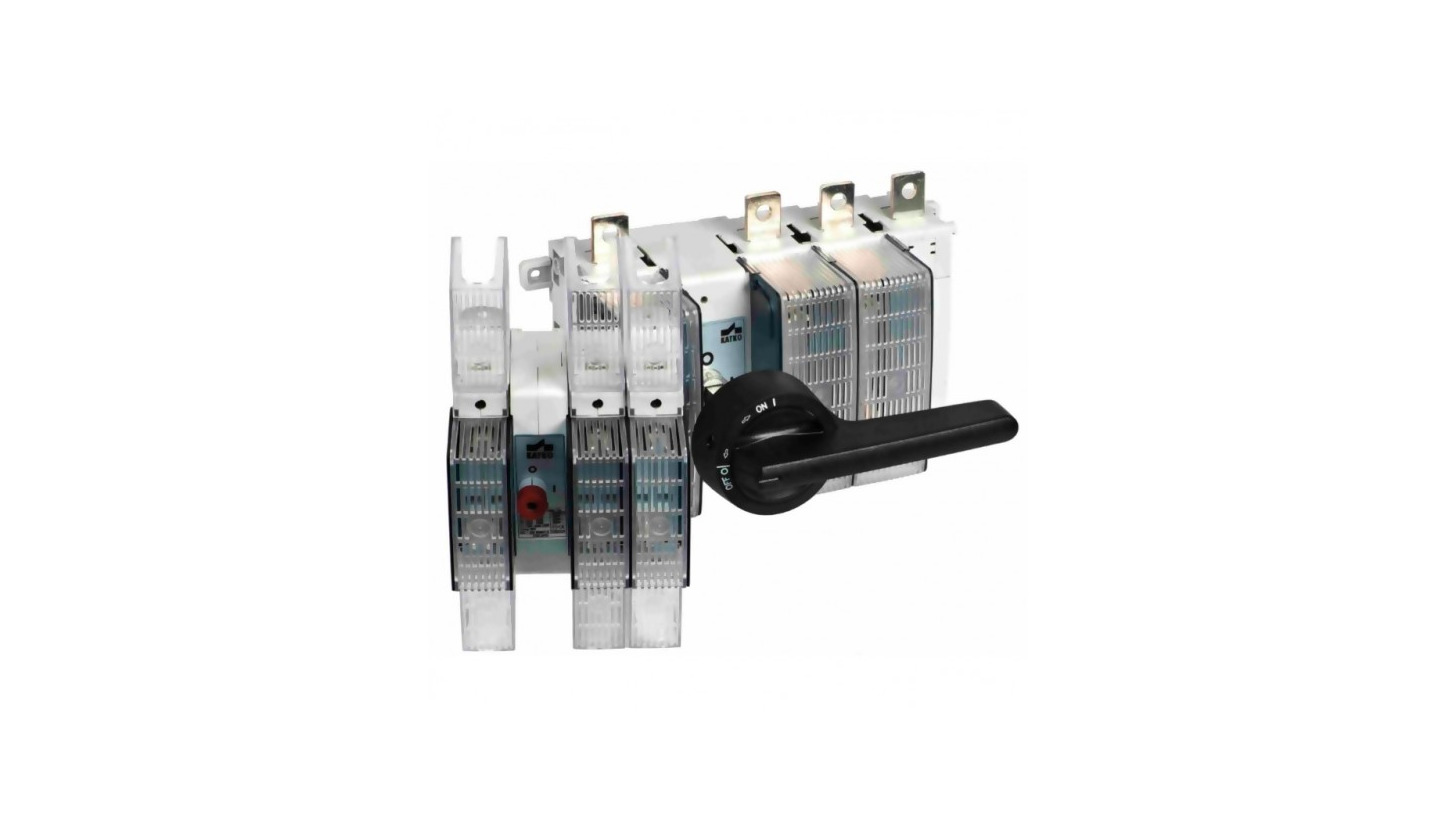 Logo Switch Fuses 16-630A