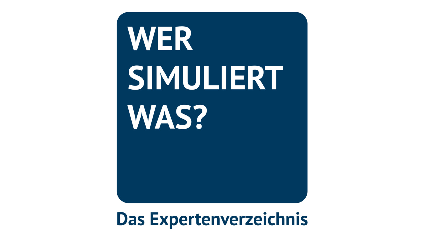 Logo Das Expertenverzeichnis