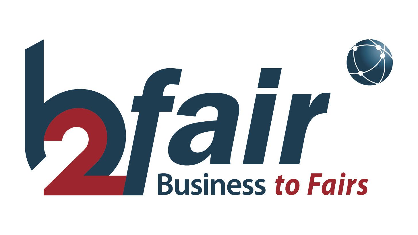 Logo b2fair Kooperationsbörsen Hannover Messe
