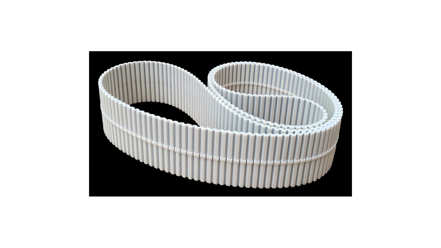 Logo Truly endless Timing Belts, FLEX Belts