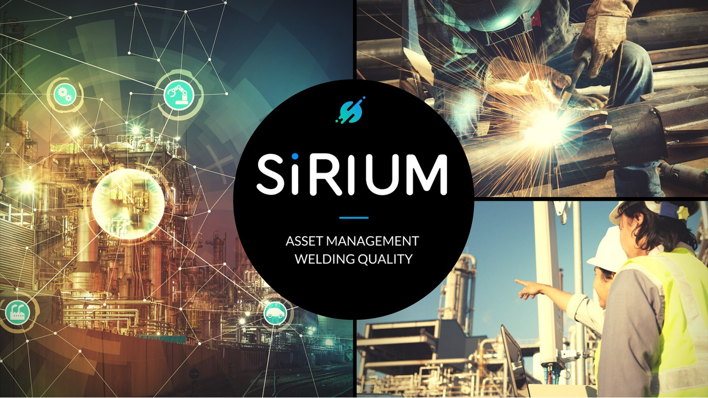 Logo SIRIUM