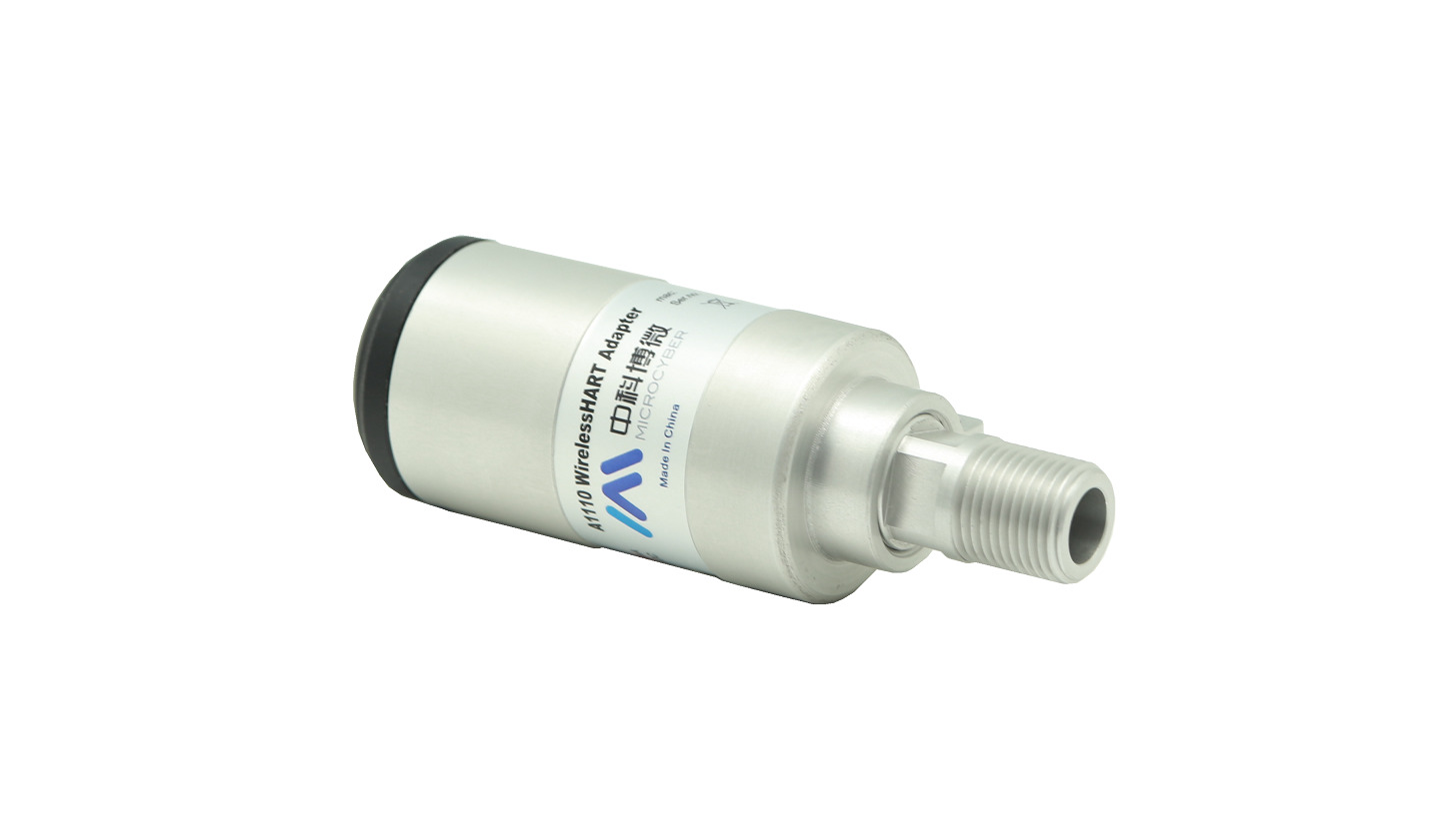 Logo WirelessHART Adapter