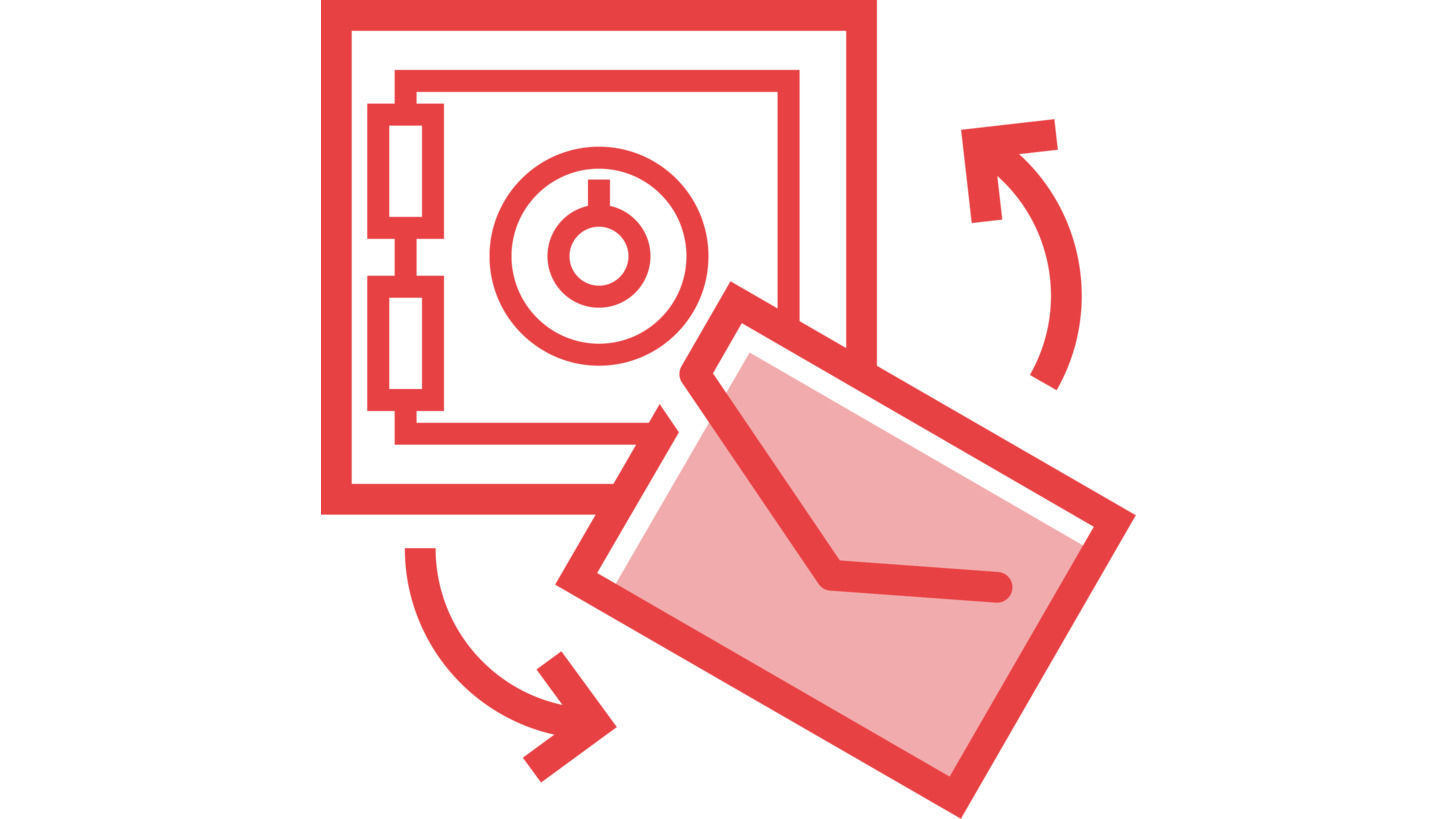 Logo REDDOXX MailDepot