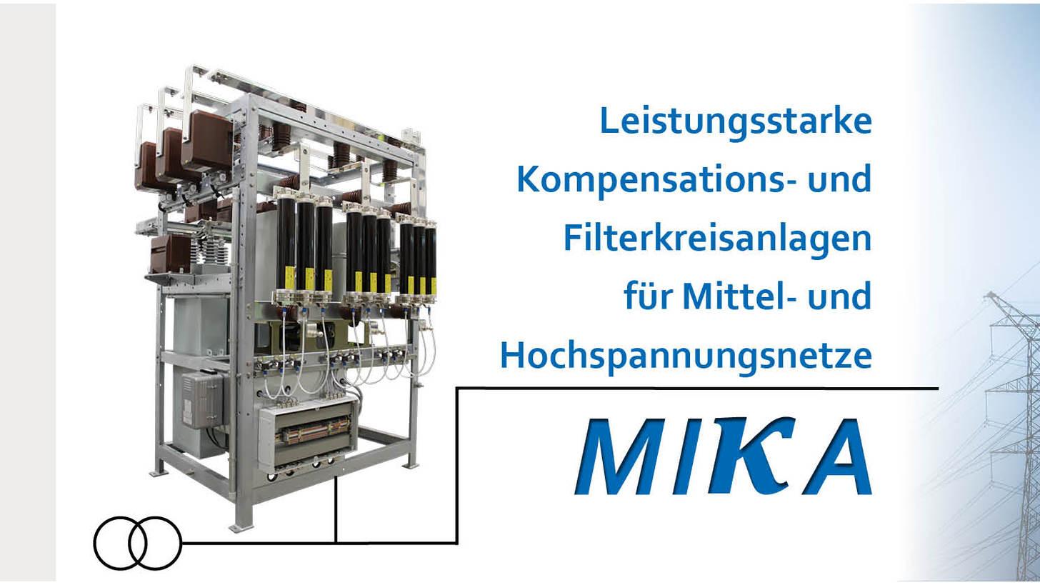 Logo MIKA