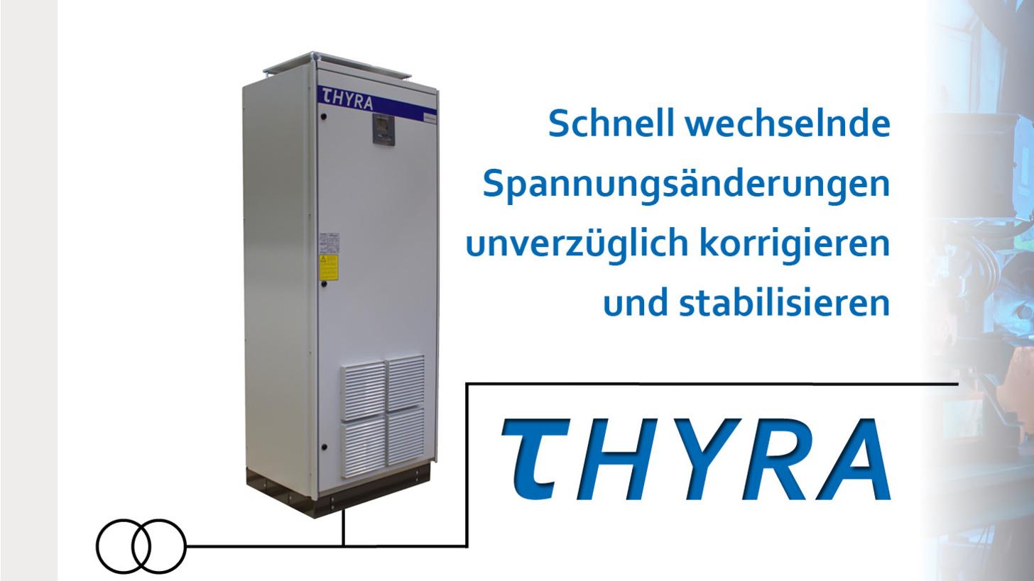Logo THYRA