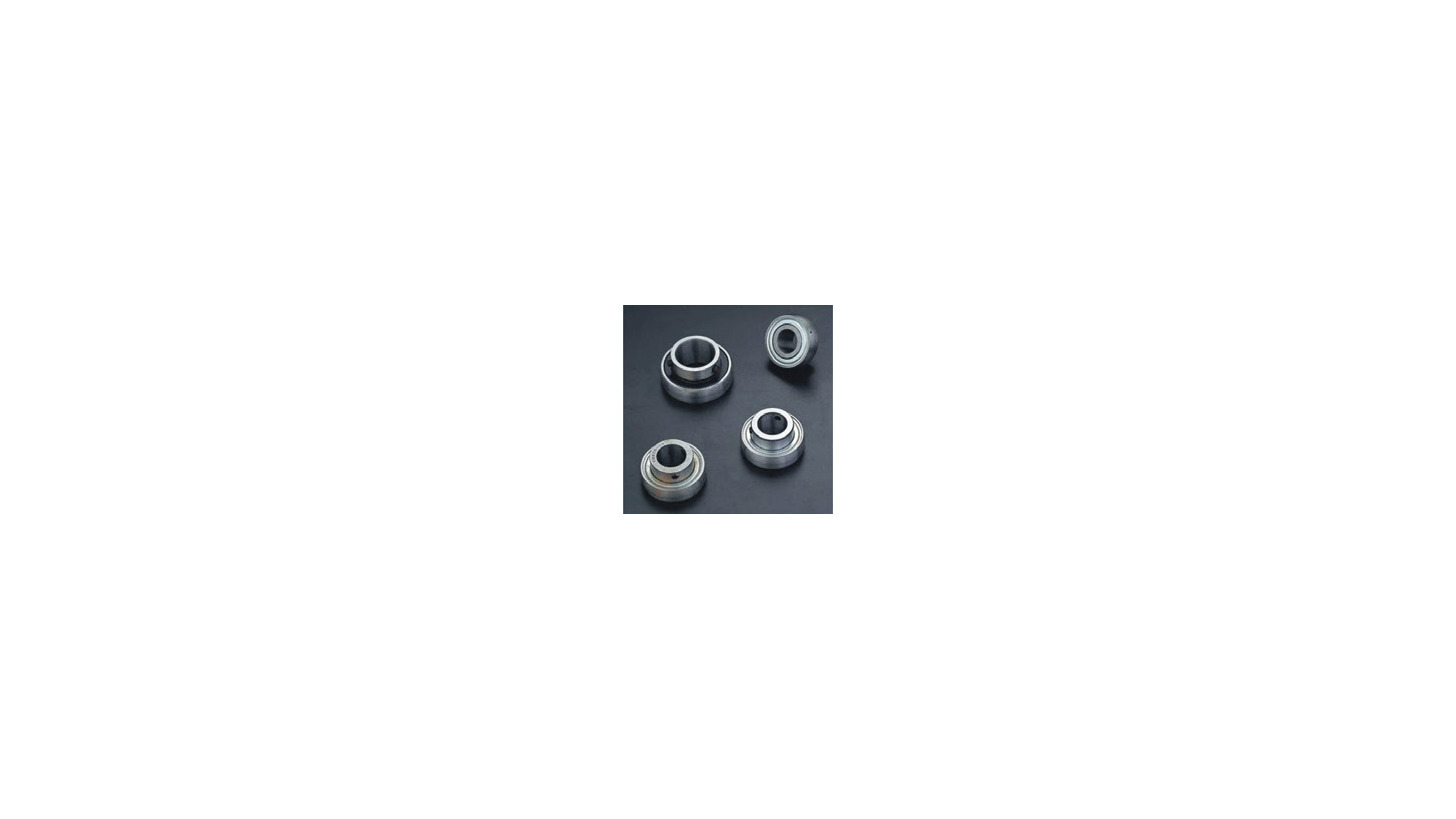 Logo Insert Ball Bearings