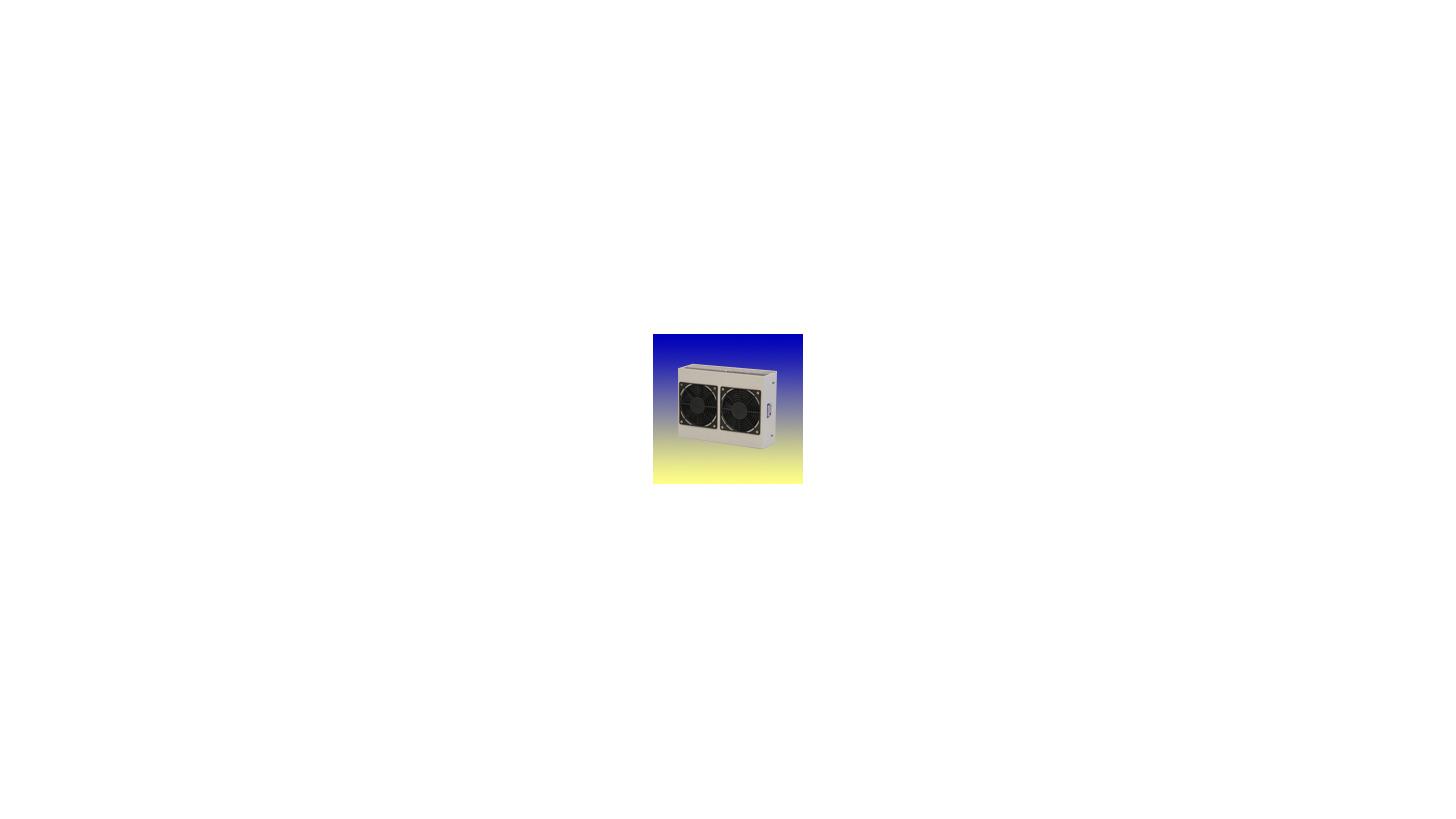 Logo Peltier- Control Cabinet Cooler