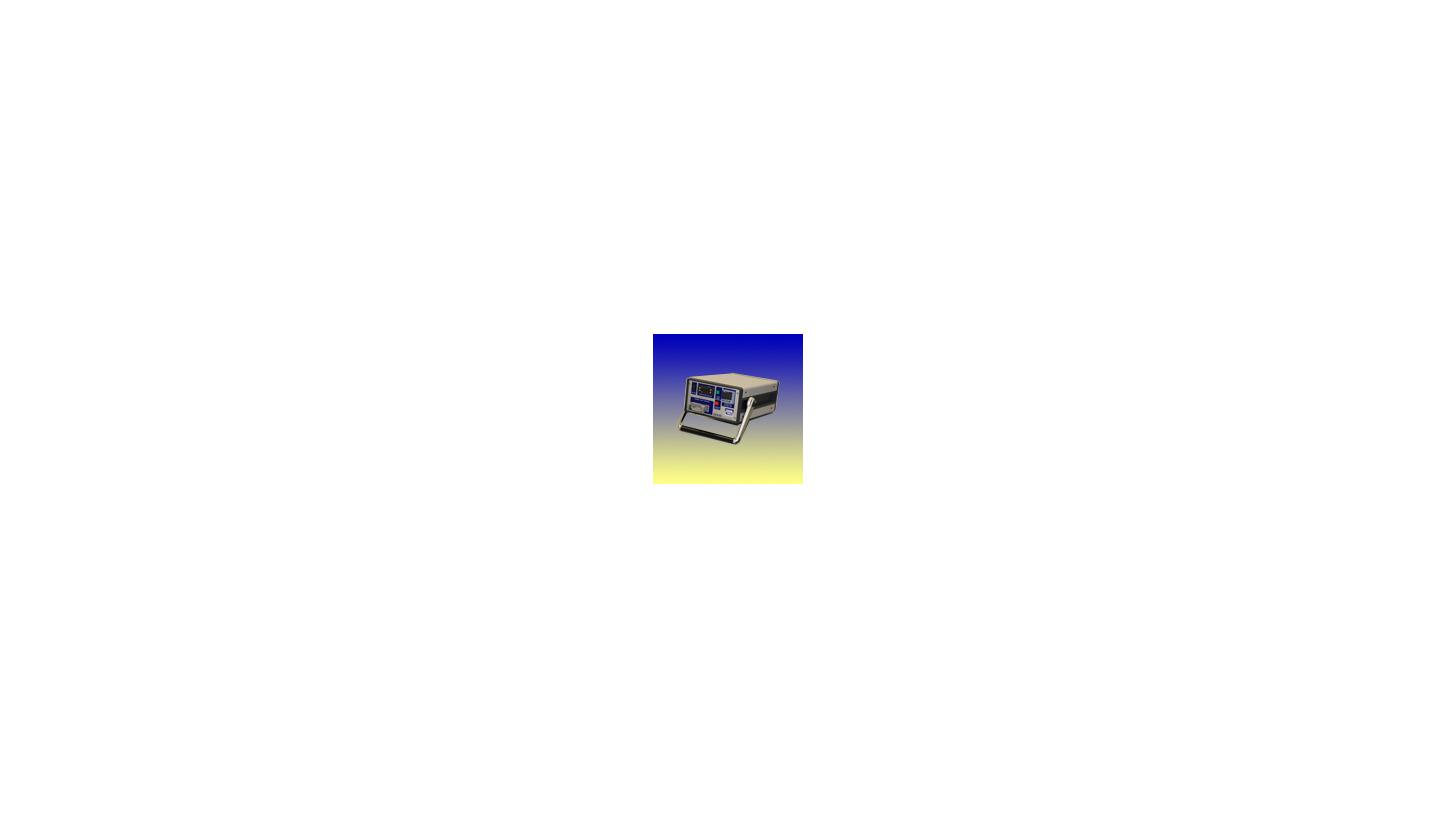 Logo Power Supply / Control SVS-03