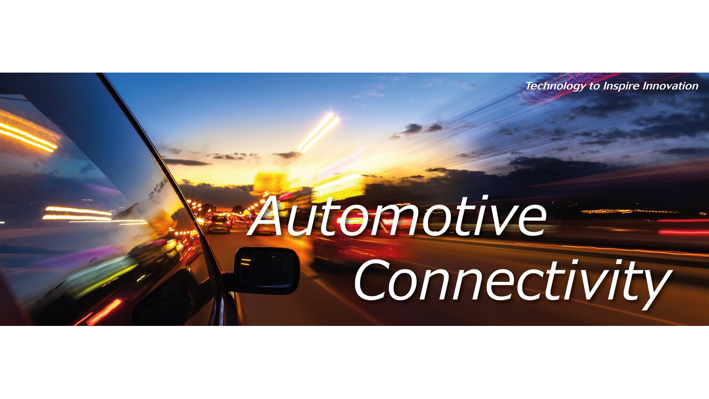 Logo Automotive Connector Solutions