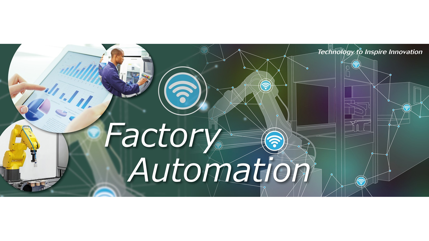 Logo Factory Automation