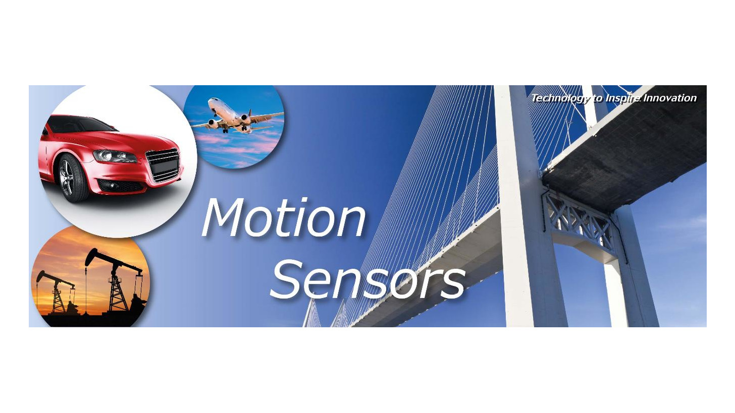 Logo Motion Sensors Solutions