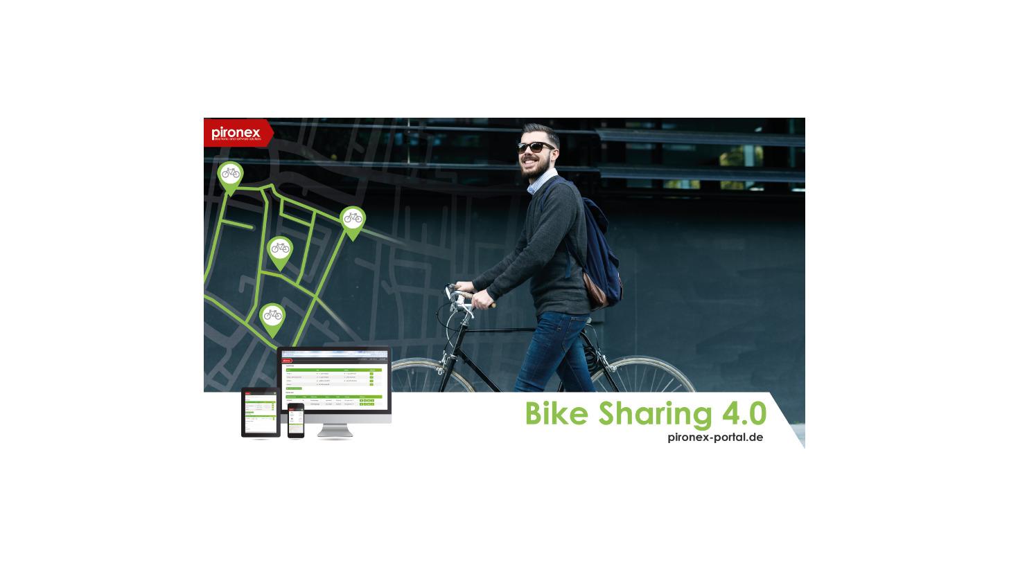 Logo Bike Sharing 4.0