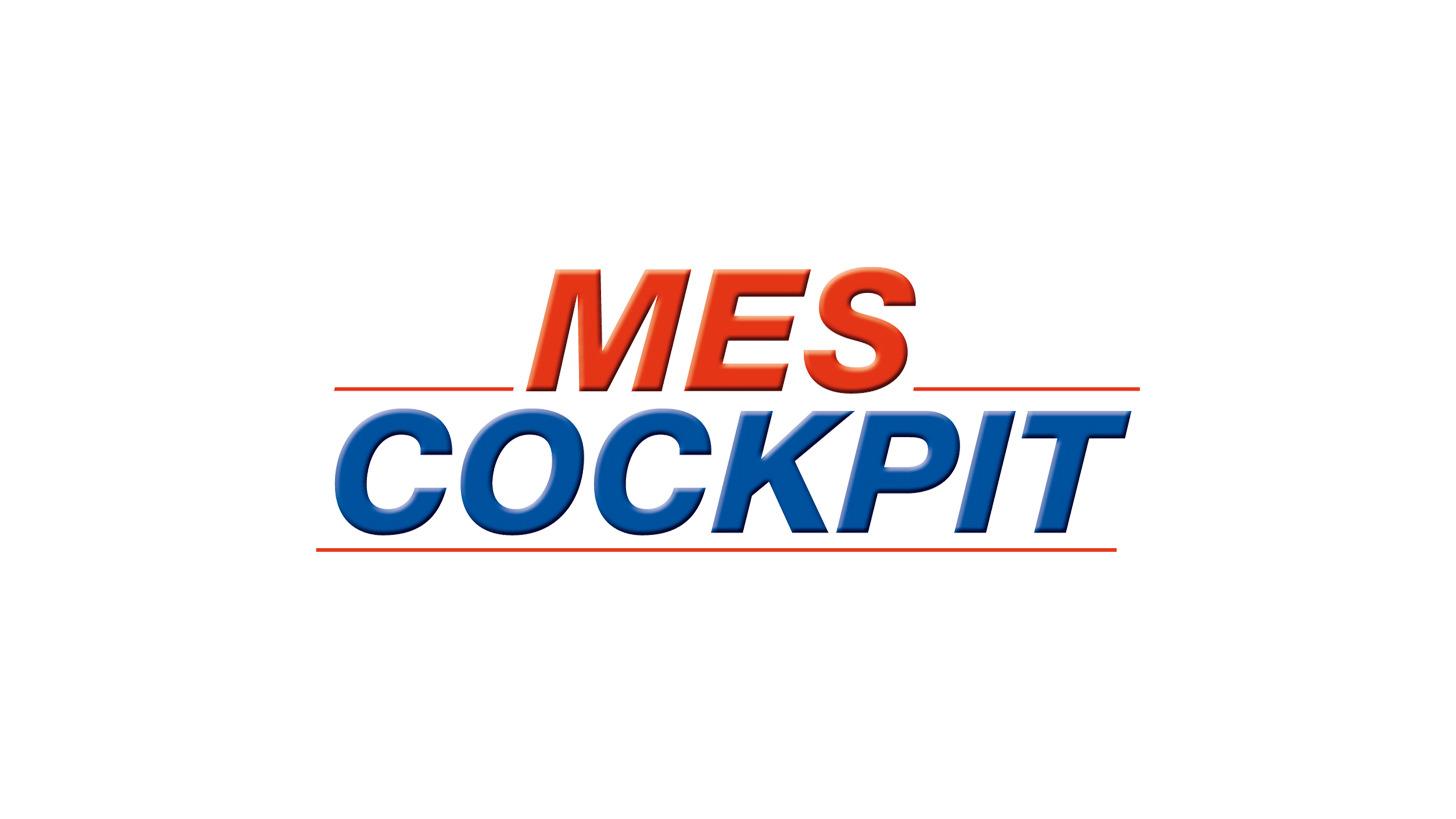 Logo MES-Cockpit