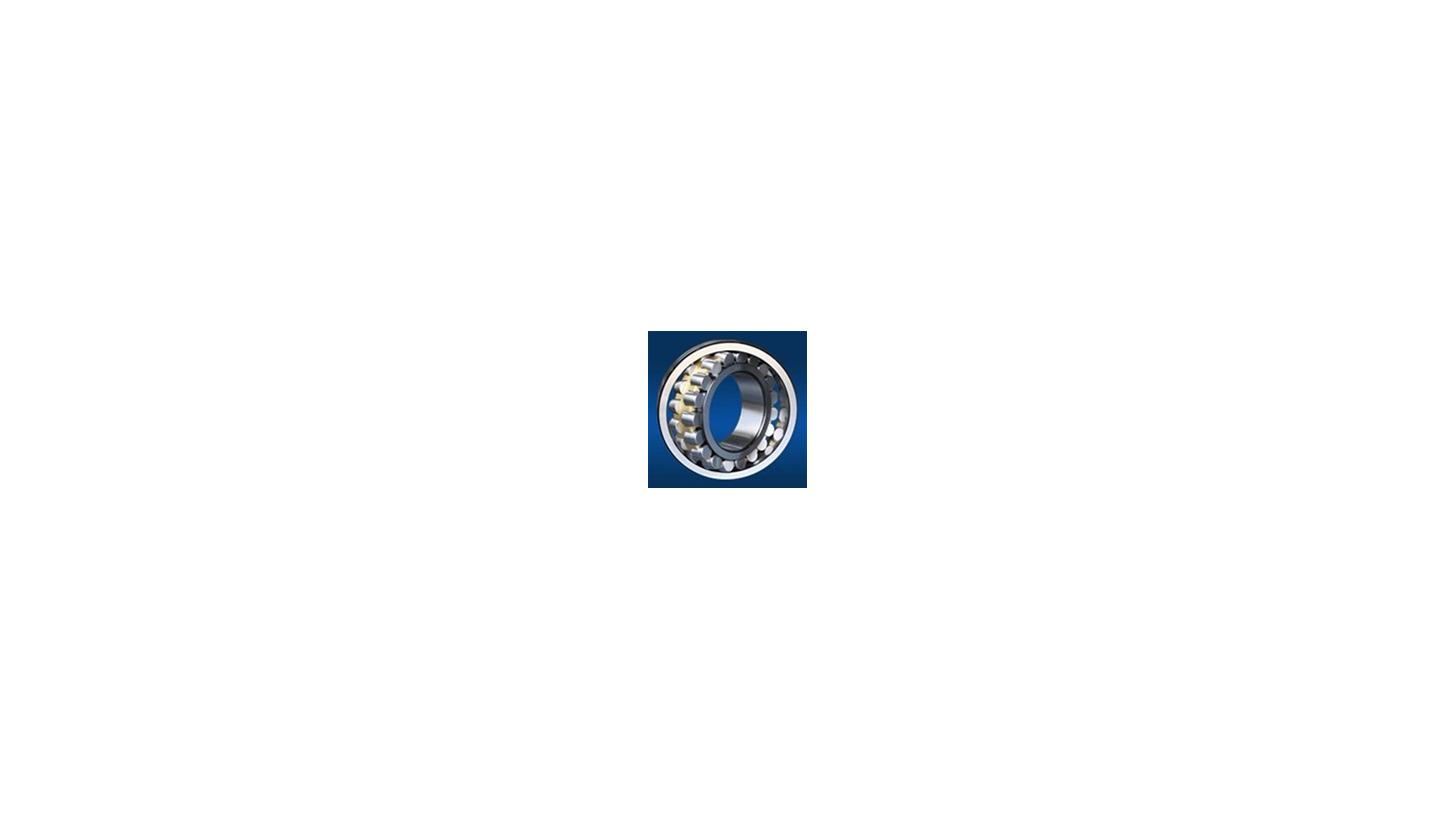 Logo Spherical Roller Bearing