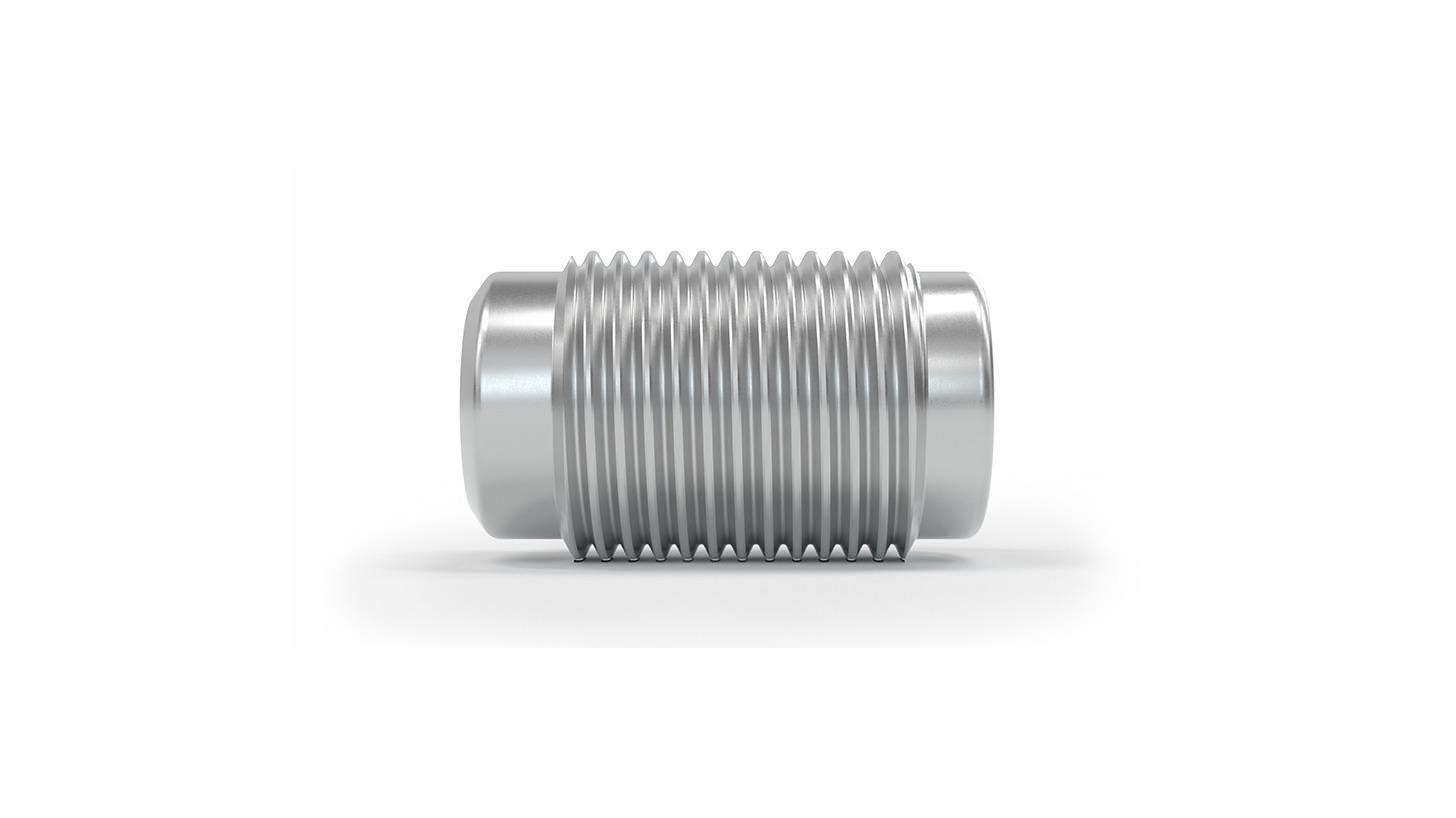 Logo WEH®TVR400 screw-in valve