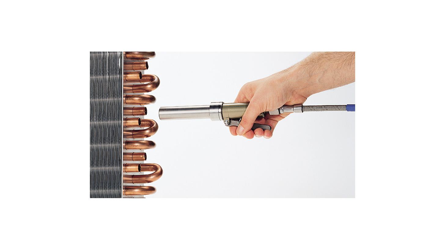 Logo HVAC-R - Quick Connectors