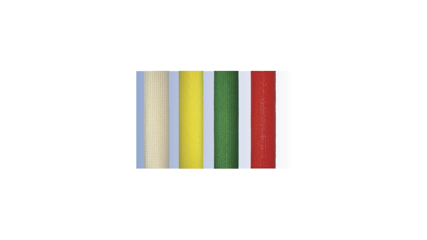 Logo Braided sleevings