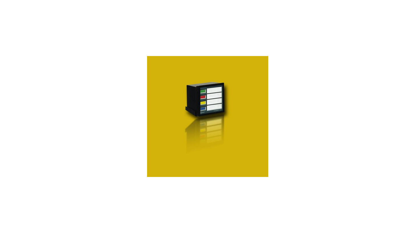 Logo Alarm system - COMPALARM C0/sq