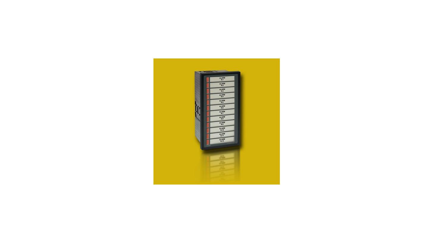Logo Alarm system - COMPALARM C3/sq
