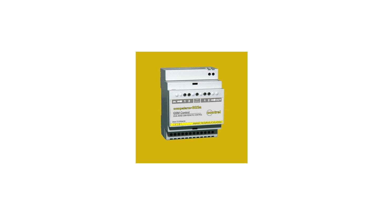 Logo Alarm system - COMPALARM G