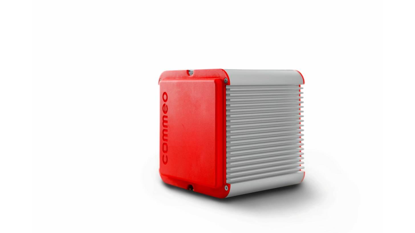 Logo energy storage block