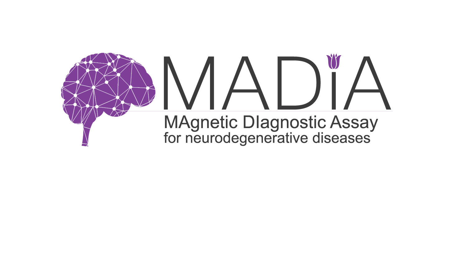 Logo MADIA