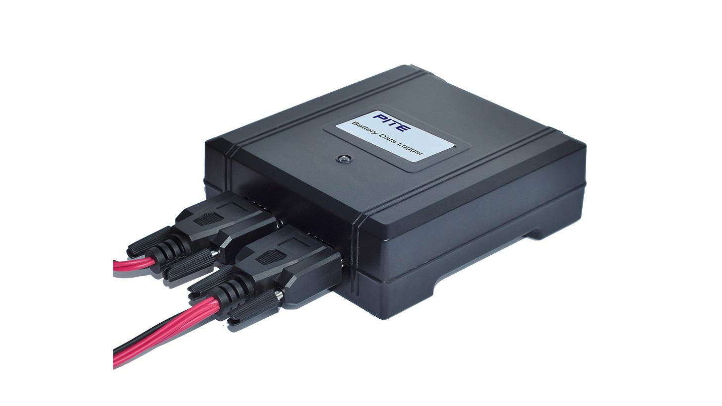 Logo PITE 3921 Battery Monitoring System