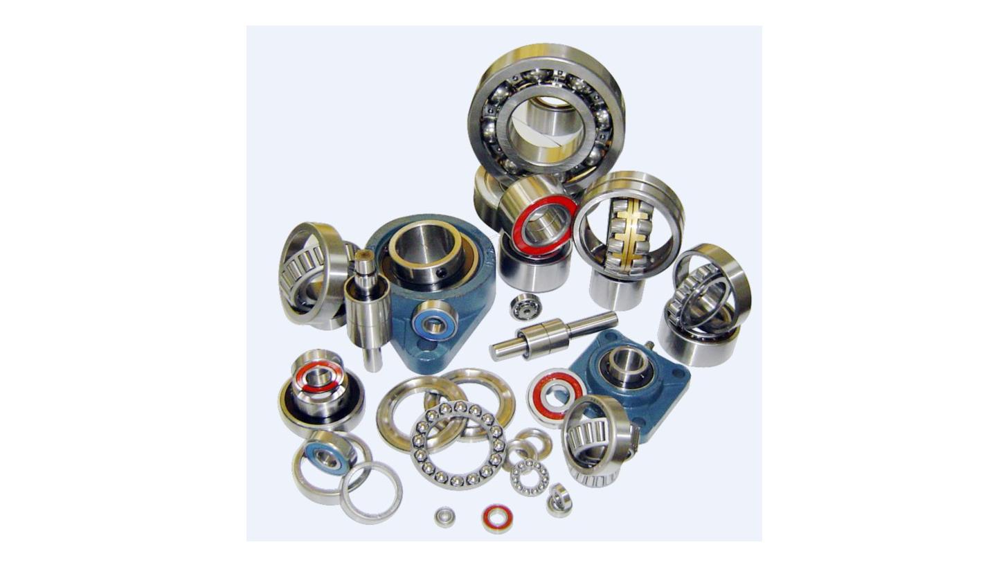 Logo High quality ball bearings
