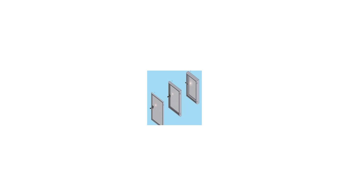 Logo Aluminium windows