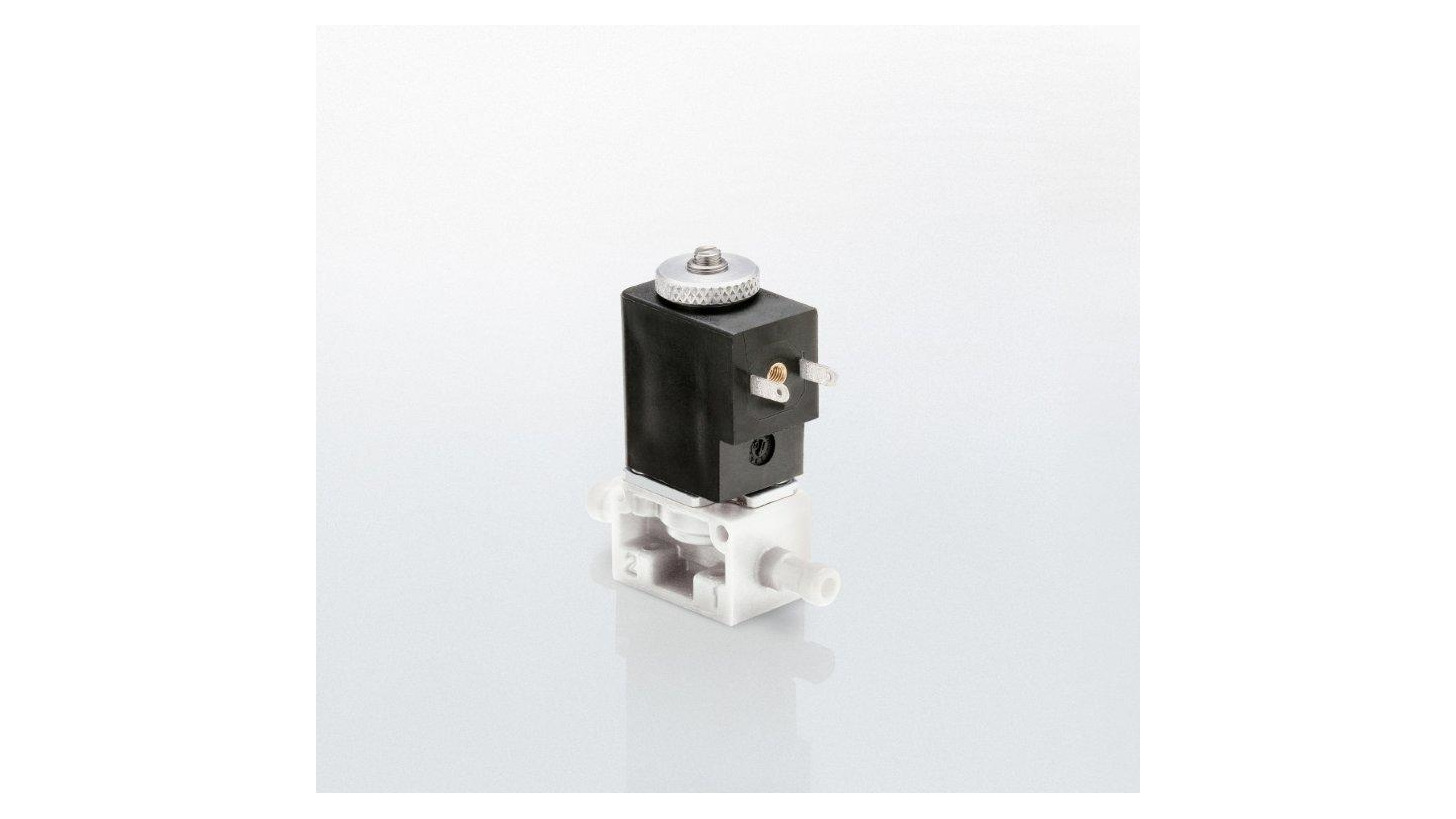 Logo Directly operated proportional valves AP