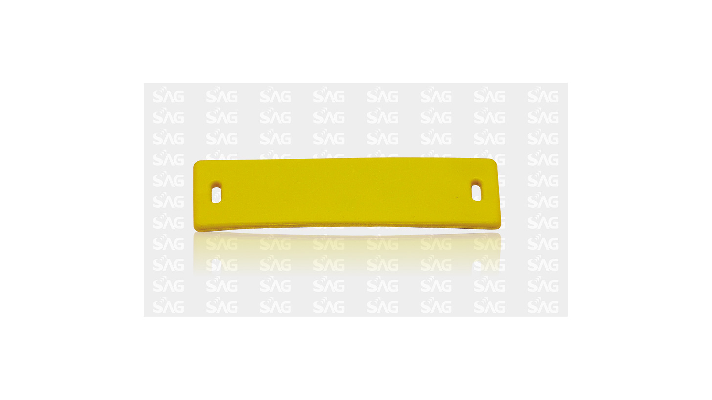 Logo RAIN RFID TPV Flexible Tag