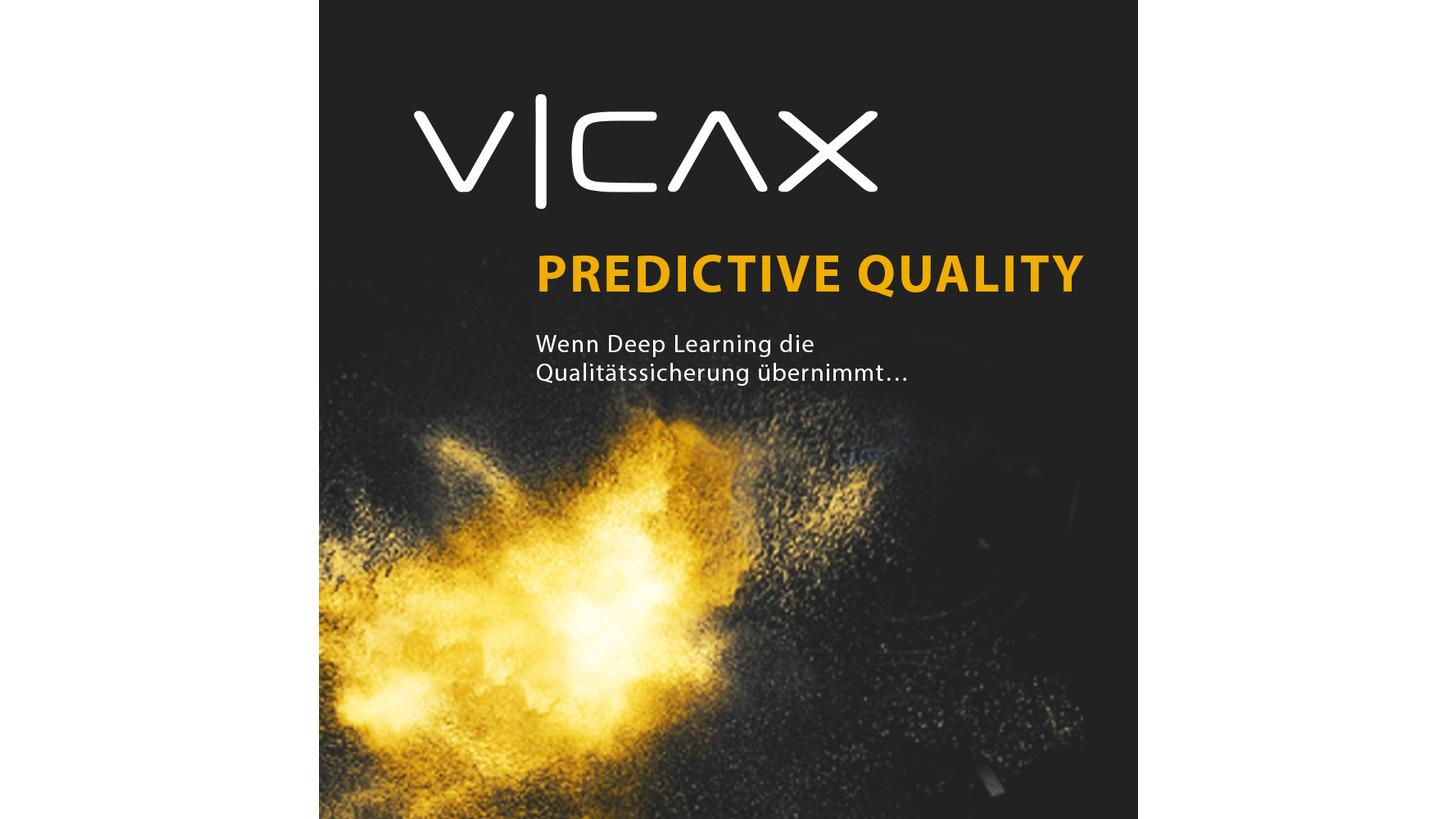 Logo Predictive Quality