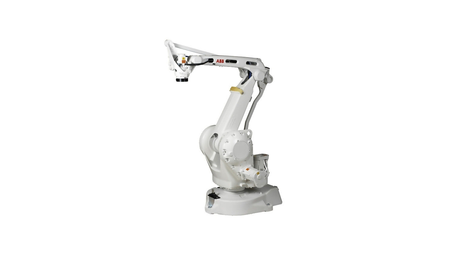 Logo Industrieroboter IRB 260