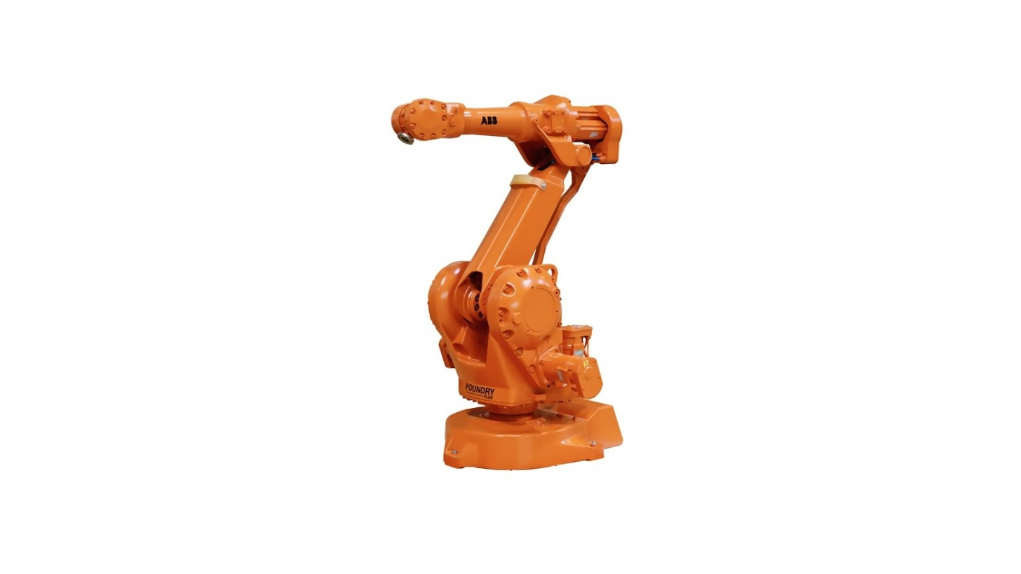 Logo Industrial robot IRB 2400