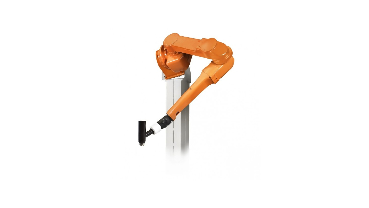 Logo Industrial robot IRB 5500