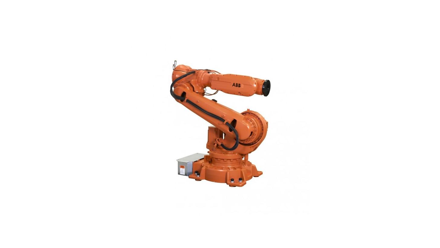 Logo Industrial robot IRB 6620