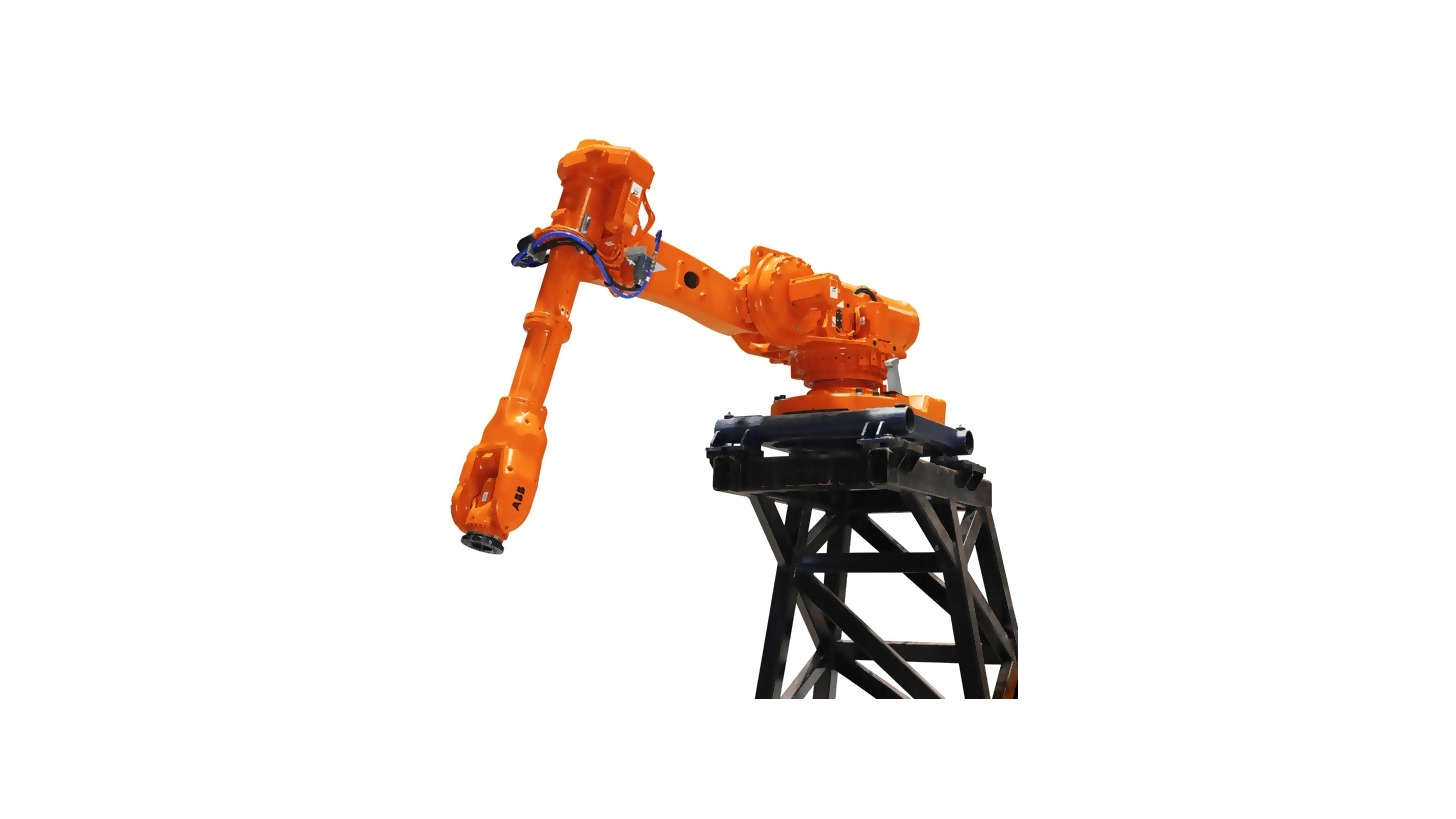 Logo Industrial robot IRB 6650S