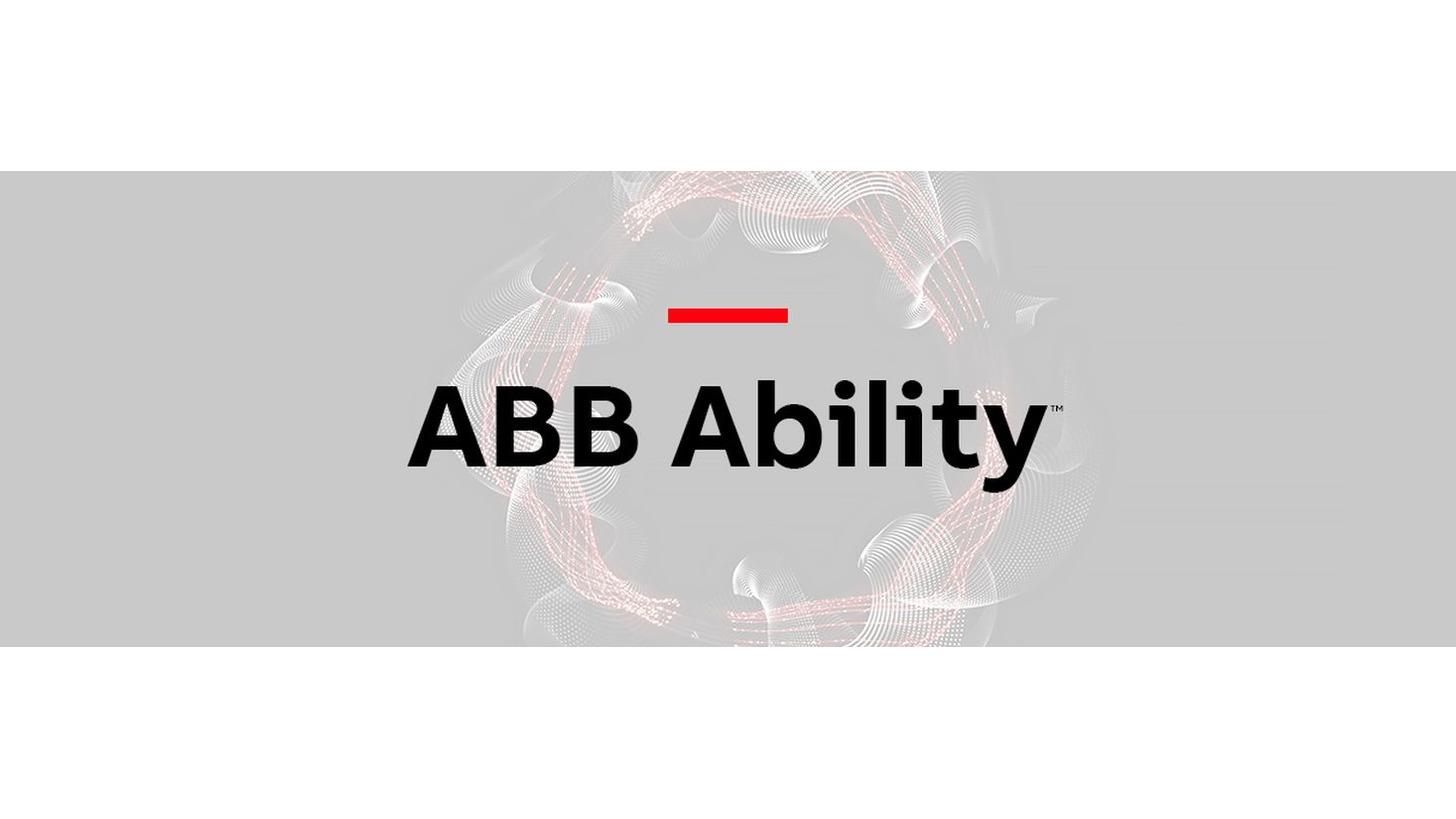 Logo ABB Ability
