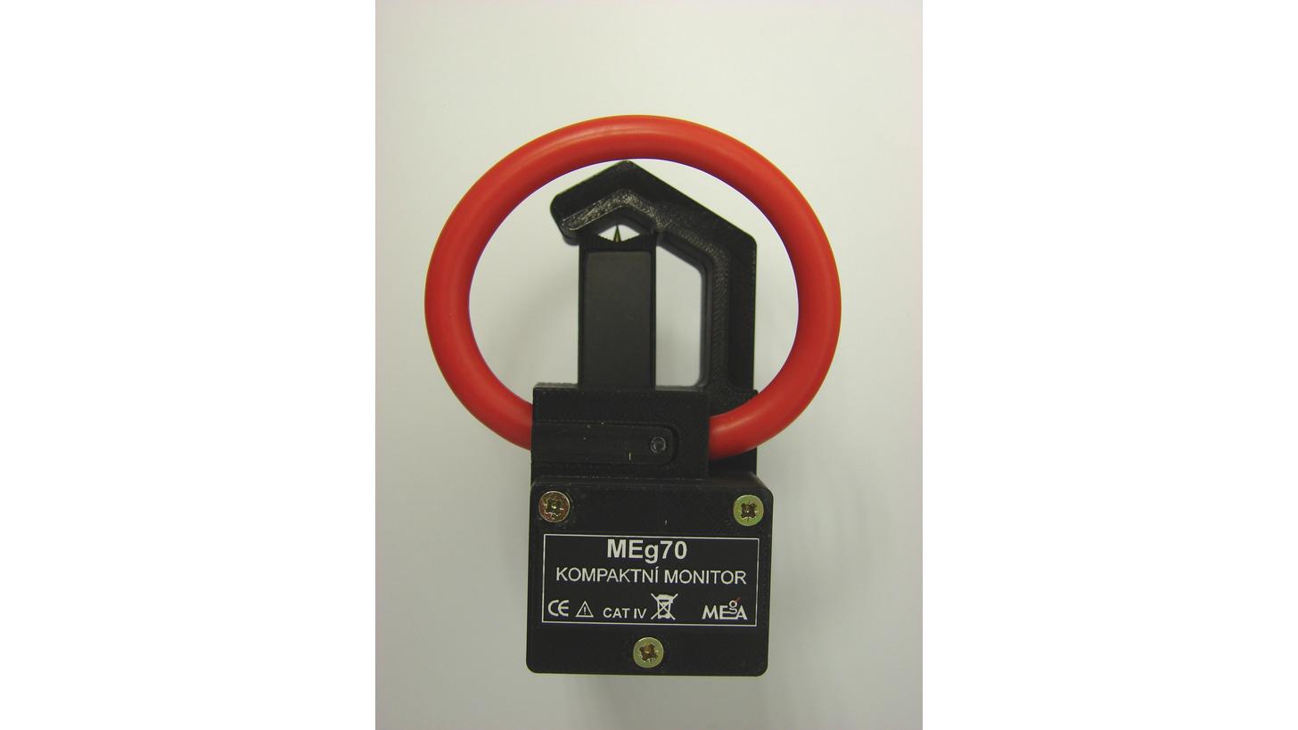 Logo Compact monitor MEg70