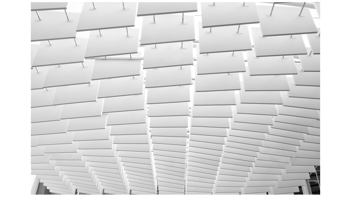 Logo WAVE acoustic absorbers