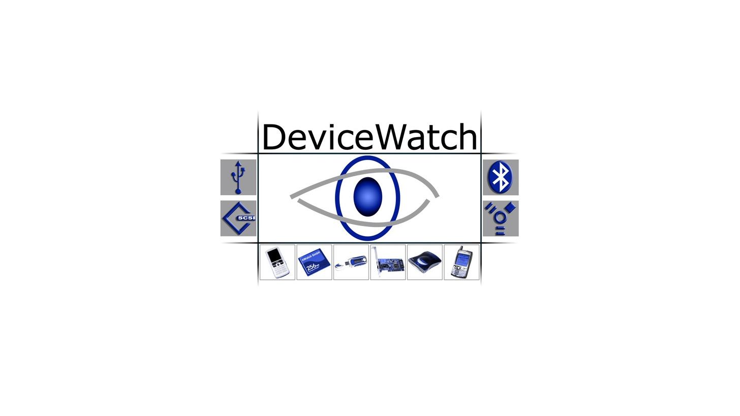 Logo DeviceWatch