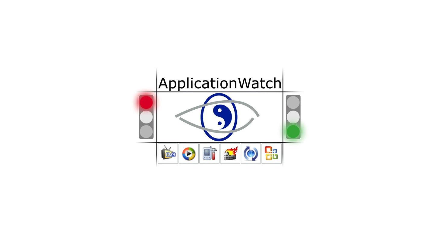 Logo ApplicationWatch
